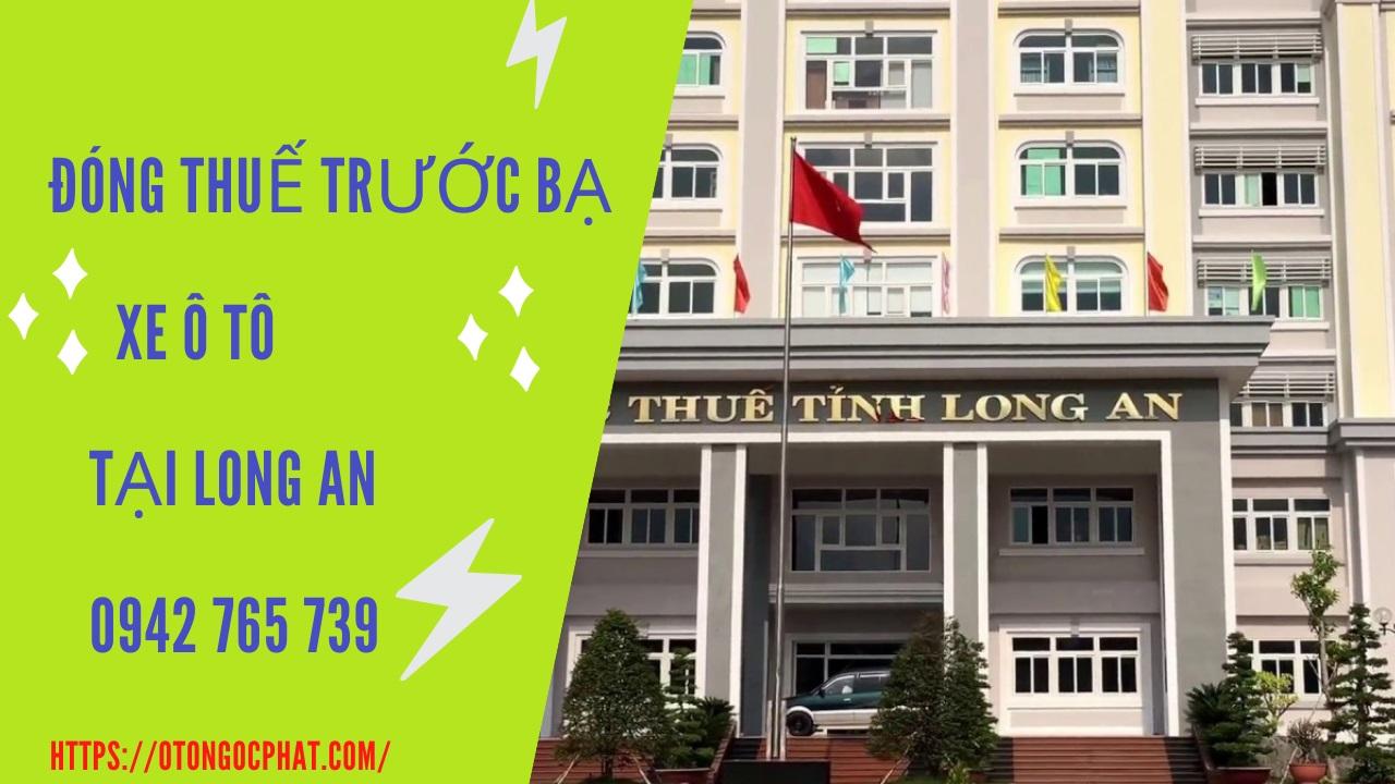 thue-truoc-ba-xe-tai-long-an