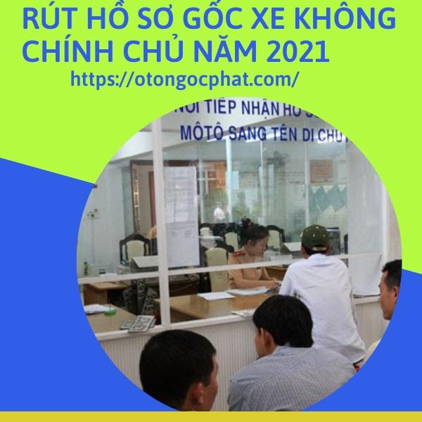rut-ho-so-goc-xe-khong-chinh-chu