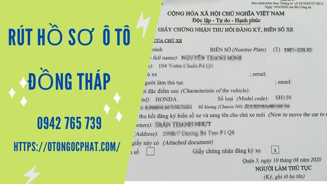 thu-tuc-rut-ho-so-xe-o-to-tai-dong-thap2